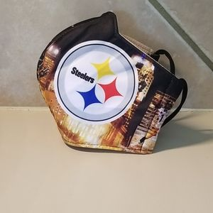NEW Steelers Mask